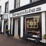 Foto de Brambles Boutique Rooms