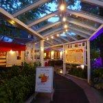 Hotel-Restaurant Roter Hahn