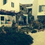 Bilde fra Villa Konstantin