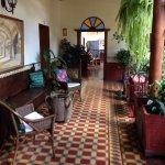 Foto de Hotel Palacio Chico 1850