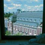 Scandic Hamburg Emporio Foto