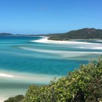 Hill Inlet Foto