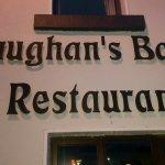 Foto de Vaughans Restaurant