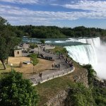 Photo de Hampton Inn Niagara Falls