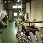 工場内の一部