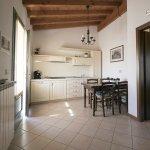 Appartamento Le Moie Ortofloricoltura & Agriturismo