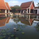 Photo de Sukhothai Heritage Resort