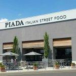 Piada Italian Steet Food