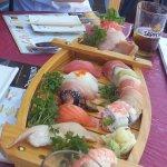 Foto di Sushi By The Bay