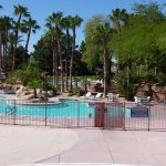 Photo de Oasis Las Vegas RV Resort