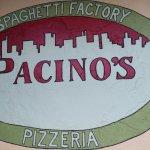Foto van Pacinos Spaghetti Factory