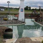 Mini-Golf Course & Bumper Boat Pool