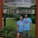 Adventure Bound Camping Resort - Gatlinburg Foto