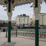 The Brighton Hotel Foto