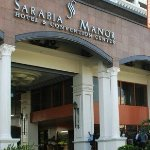 Photo de Sarabia Manor Hotel