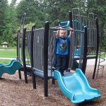Lower Whatcom Playground
