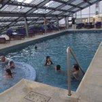 Sheraton Mendoza Hotel Foto