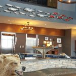 Foto di Embassy Suites by Hilton Anchorage