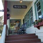 Historic Requa Inn Foto
