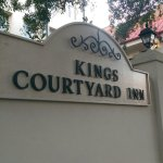 Kings Courtyard Inn Foto