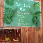 Don Jon's Lodge and Restaurante Foto