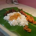 KR Mani Curry House