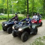 Foto de KJC ATV Rentals and Trails of South Haven