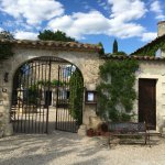 Foto di La Burliere Guest House
