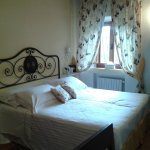 Um quarto aconchegante e lindo!