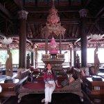 Zdjęcie The Dhara Dhevi Chiang Mai