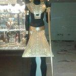 Mercure Cairo Le Sphinx Foto