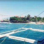 Foto de Boracay MAHAL Sailing Experience