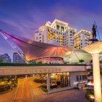 The Venice Raytour Hotel Shenzhen Foto