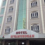 SivaMurugan Lodging