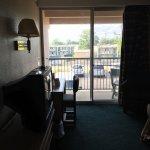 Howard Johnson Hotel Rockford