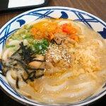 Marugame Udon & Tempuraの写真