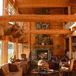 Photo de Angler Lodge & Riverfront Restaurant
