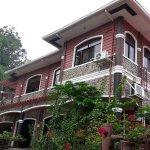 Jannah Glycel Beach House Foto
