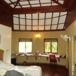 Interior - Club Mahindra Poovar Photo