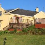 Sea View House Foto