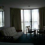 Photo de Crystal Palace Hotel