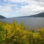 Photo de Loch Ness