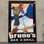 Bruno's Bar & Grill