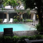Champlung Mas Hotel Foto