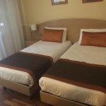 Hotel Santa Costanza Foto