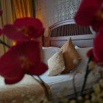 Bild från Mercure Vientiane