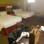 TownePlace Suites Redding Foto