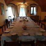 Molto accogliente ottima cucina nuova gestione per la ristorazione da aprile 2016 Peccati di Gol