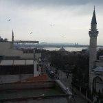 Esra Sultan Petrol Hotel Foto