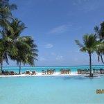 Gili Lankanfushi Maldives-billede